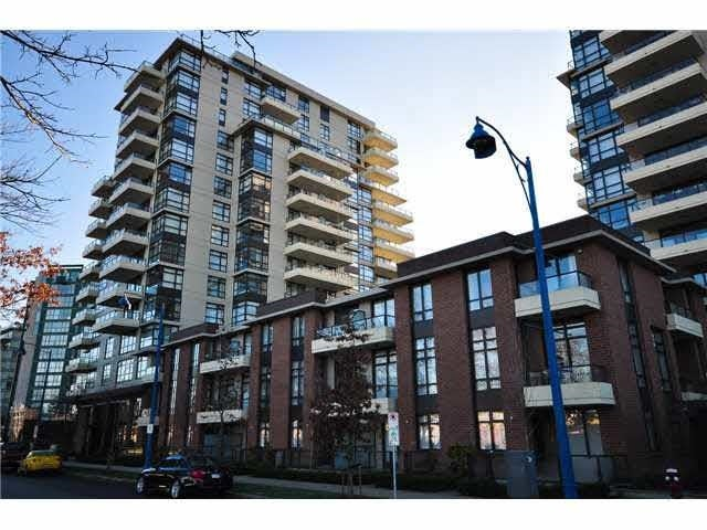 601 8160 LANSDOWNE ROAD - Brighouse Apartment/Condo for sale, 2 Bedrooms (R2628094)
