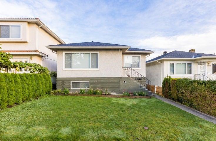 2959 E GEORGIA STREET - Renfrew VE House/Single Family for sale, 4 Bedrooms (R2628099)