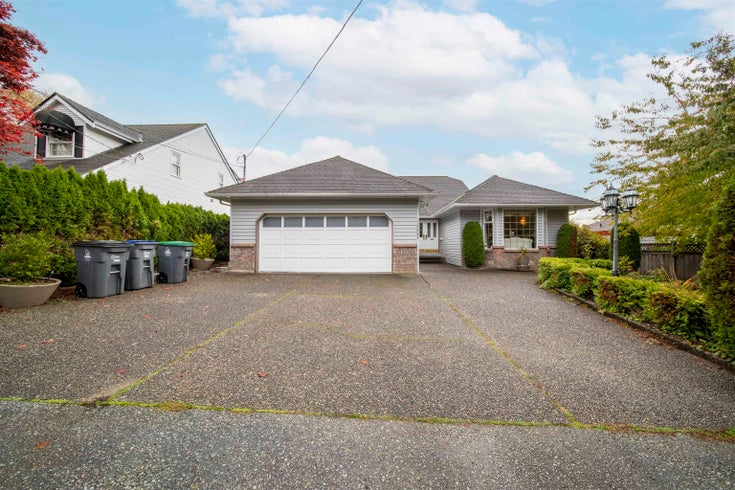 12952 20 AVENUE - Crescent Bch Ocean Pk. House/Single Family for sale, 4 Bedrooms (R2628100)