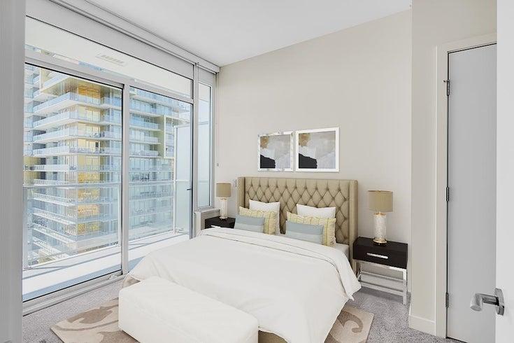 1504 6383 MCKAY AVENUE - Metrotown Apartment/Condo for sale, 3 Bedrooms (R2628104)