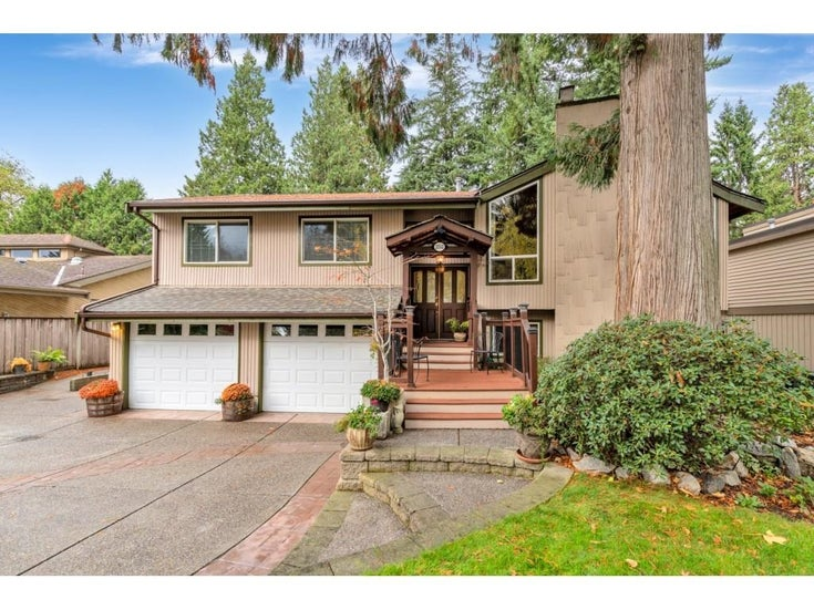 20541 45A AVENUE - Langley City House/Single Family for sale, 4 Bedrooms (R2628111)