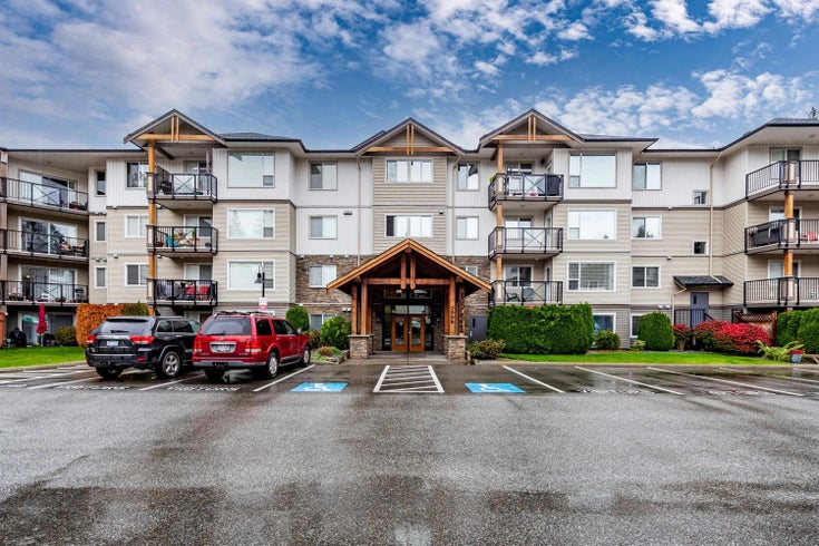 109 2990 BOULDER STREET - Abbotsford West Apartment/Condo for sale, 2 Bedrooms (R2628116)