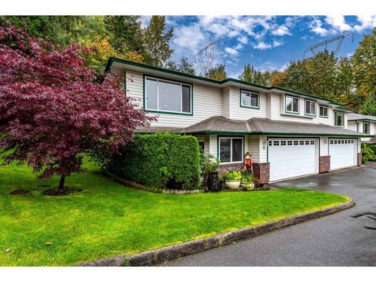 31 34250 HAZELWOOD AVENUE - Abbotsford East Townhouse for sale, 4 Bedrooms (R2628118)