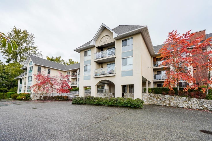 110 19835 64 AVENUE - Willoughby Heights Apartment/Condo for sale, 2 Bedrooms (R2628121)