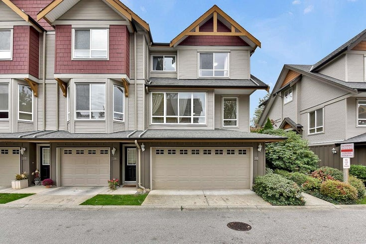 30 16789 60TH AVENUE - Cloverdale BC Townhouse for sale, 4 Bedrooms (R2628124)