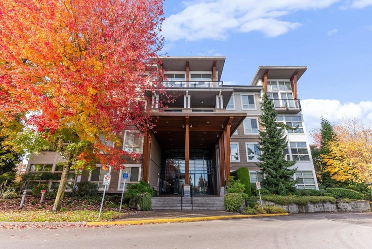 321 6628 120 STREET - West Newton Apartment/Condo for sale, 2 Bedrooms (R2628143)