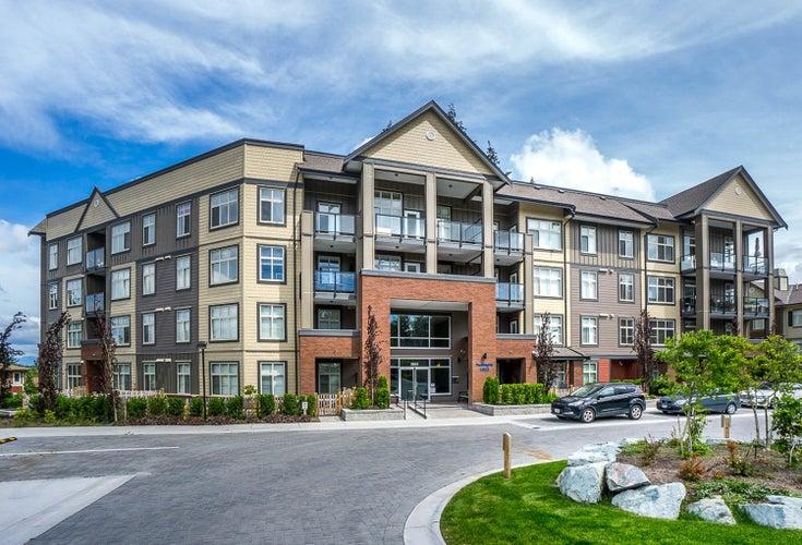 413 2855 156 STREET - Grandview Surrey Apartment/Condo for sale, 2 Bedrooms (R2628146)
