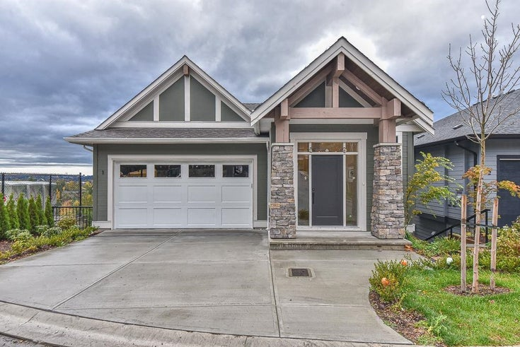 1 4217 OLD CLAYBURN ROAD - Abbotsford East House/Single Family for sale, 3 Bedrooms (R2628149)