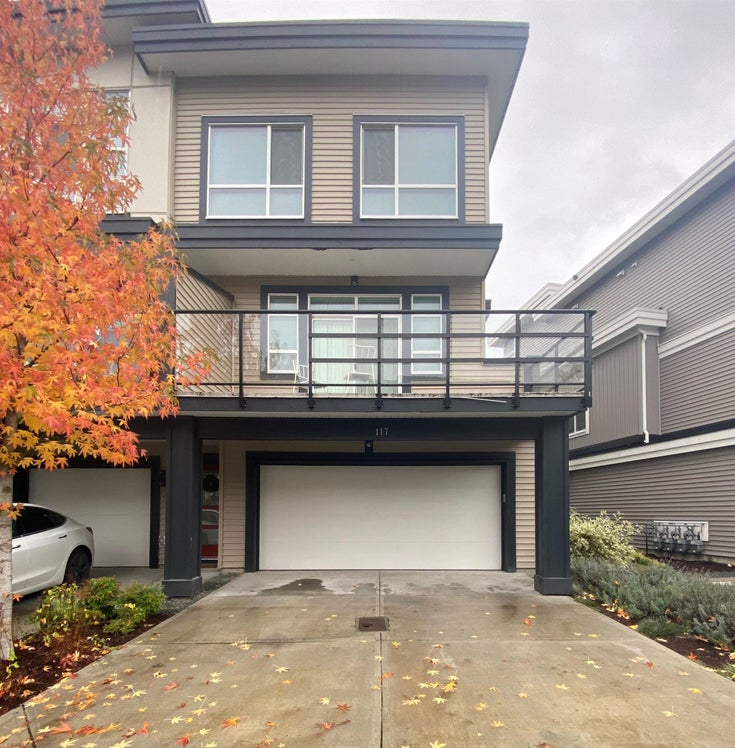 117 8413 MIDTOWN WAY - Chilliwack W Young-Well Townhouse for sale, 3 Bedrooms (R2628151)
