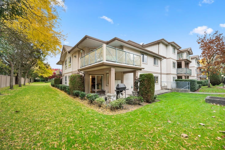 124 22150 48 AVENUE - Murrayville Apartment/Condo for sale, 2 Bedrooms (R2628152)