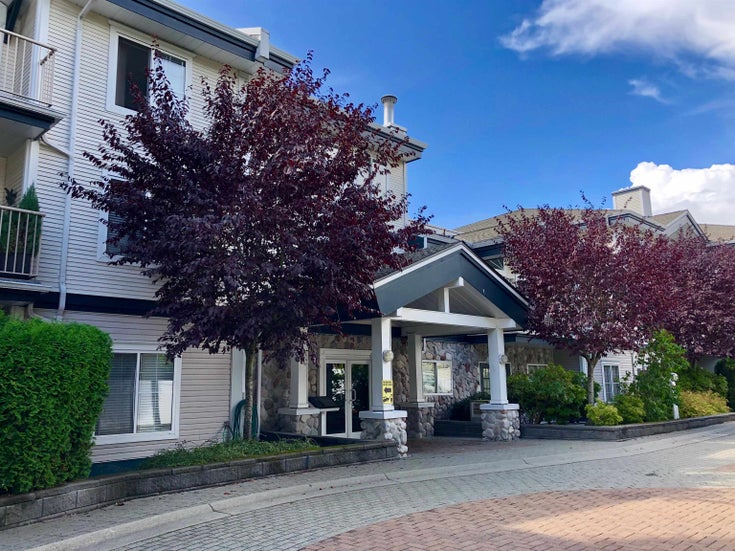 205 15298 20TH AVENUE - King George Corridor Apartment/Condo for sale, 2 Bedrooms (R2628154)