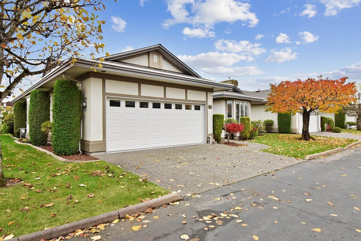 26 31445 RIDGEVIEW DRIVE - Abbotsford West Townhouse for sale, 2 Bedrooms (R2628163)