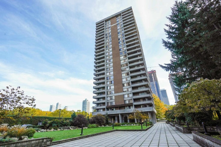 2306 3755 BARTLETT COURT - Sullivan Heights Apartment/Condo for sale, 1 Bedroom (R2628172)