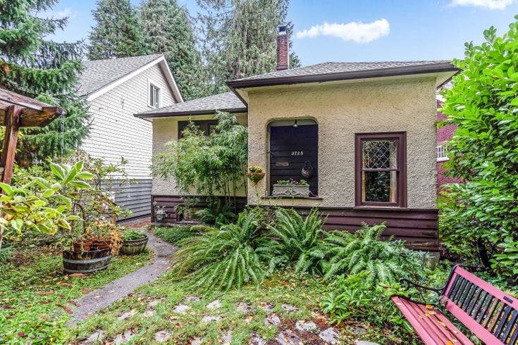 3728 W 29TH AVENUE - Dunbar House/Single Family for sale, 3 Bedrooms (R2628173)