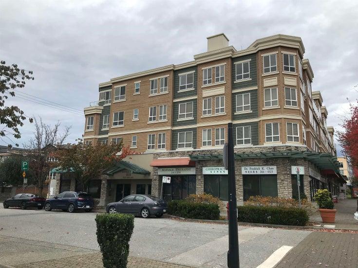 305 1503 W 66TH AVENUE - S.W. Marine Apartment/Condo for sale, 1 Bedroom (R2628178)
