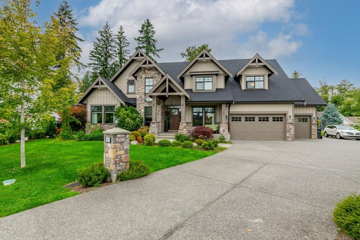 4471 246B STREET - Salmon River House/Single Family for sale, 7 Bedrooms (R2628180)