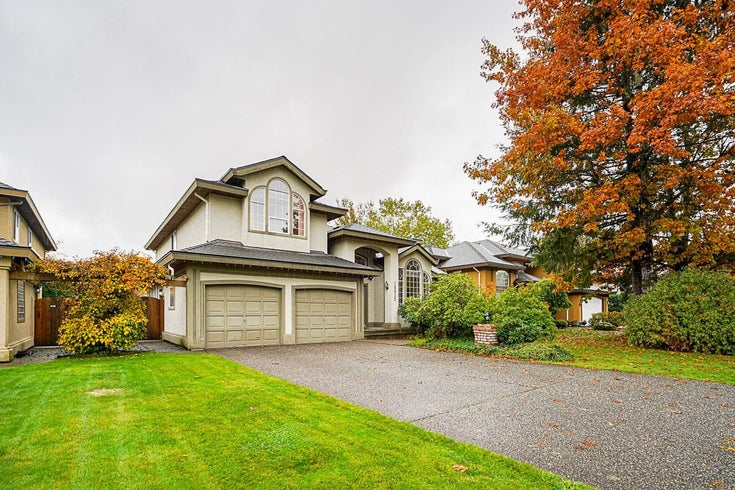 15832 107A AVENUE - Fraser Heights House/Single Family for sale, 6 Bedrooms (R2628196)