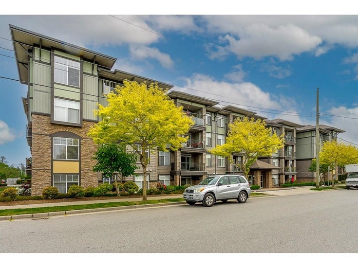 202 2068 SANDALWOOD CRESCENT - Central Abbotsford Apartment/Condo for sale, 2 Bedrooms (R2628198)