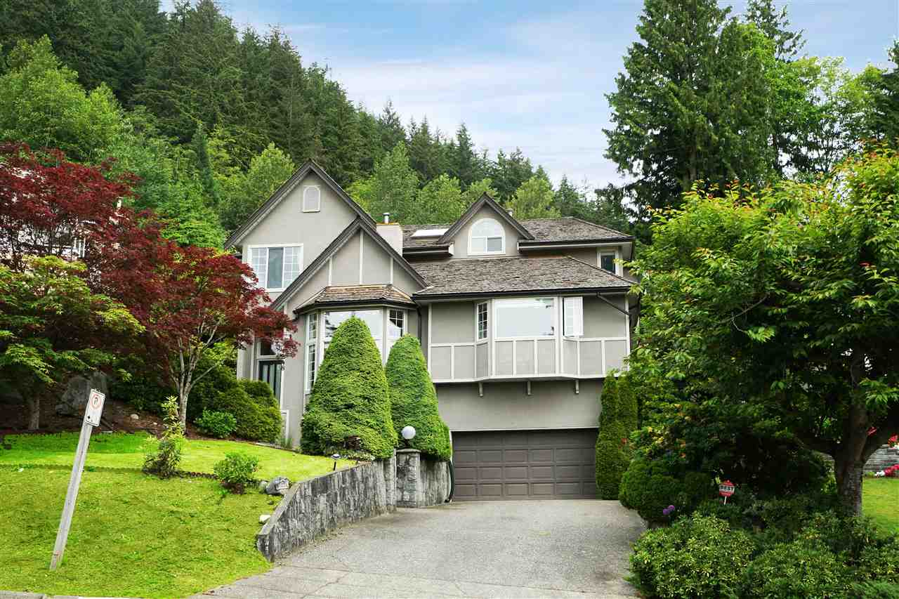 1248 MILL STREET - Lynn Valley House/Single Family for sale, 5 Bedrooms (R2628210) - #1