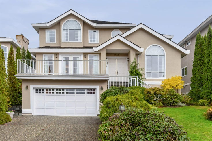 2547 JADE PLACE - Westwood Plateau House/Single Family for sale, 4 Bedrooms (R2628220)