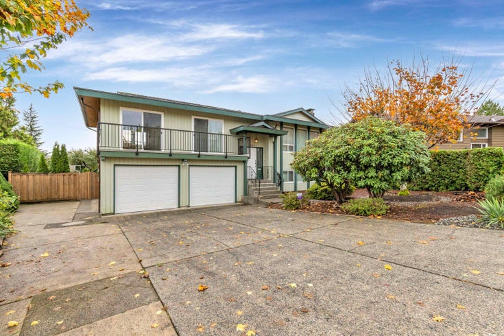 19814 114B AVENUE - South Meadows House/Single Family for sale, 4 Bedrooms (R2628228)