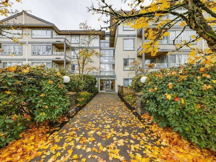 113 4990 MCGEER STREET - Collingwood VE Apartment/Condo for sale, 2 Bedrooms (R2628231)