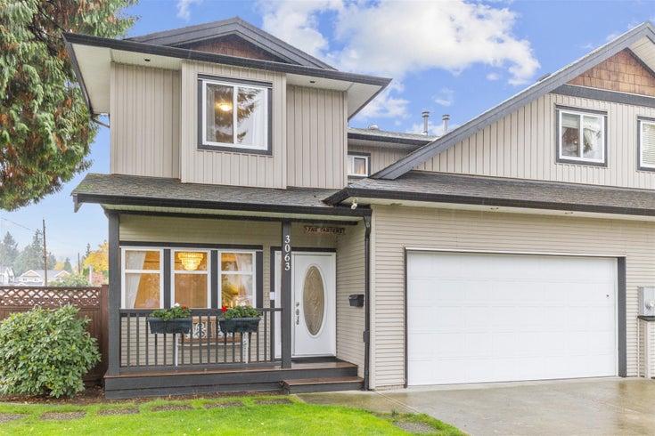 3063 WELLINGTON STREET - Glenwood PQ 1/2 Duplex for sale, 4 Bedrooms (R2628236)