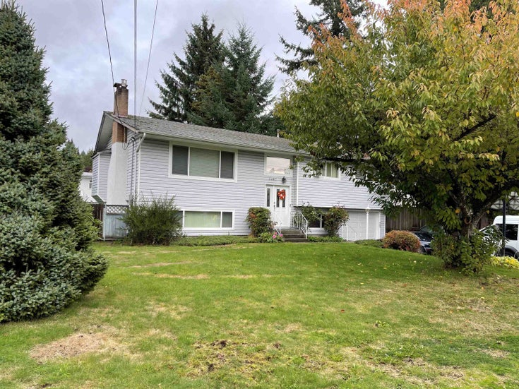 2487 LATIMER AVENUE - Central Coquitlam House/Single Family for sale, 5 Bedrooms (R2628238)