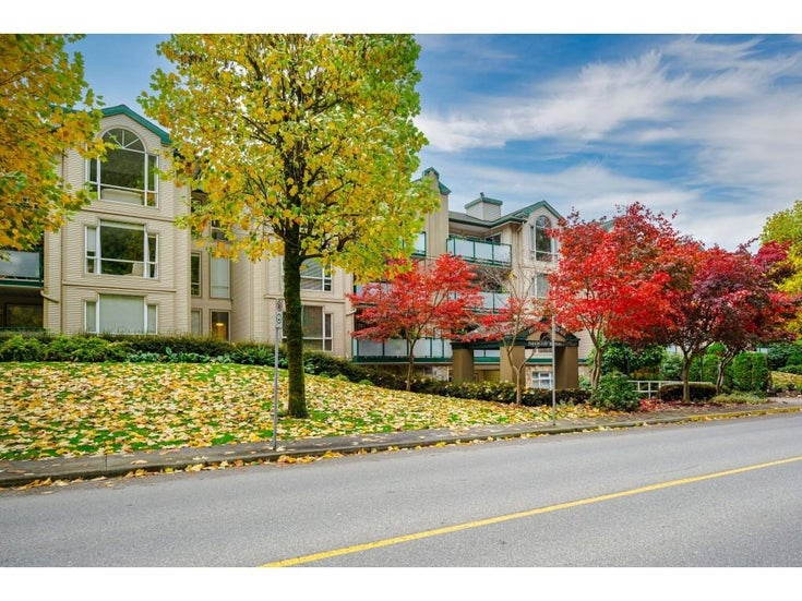 211 19142 122ND AVENUE - Central Meadows Apartment/Condo for sale, 2 Bedrooms (R2628244)