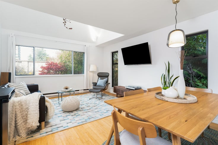 305 2001 BALSAM STREET - Kitsilano Apartment/Condo for sale, 3 Bedrooms (R2628254)