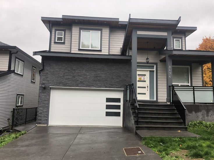 8494 FOREST GATE DRIVE - Eastern Hillsides House/Single Family for sale, 5 Bedrooms (R2628261)