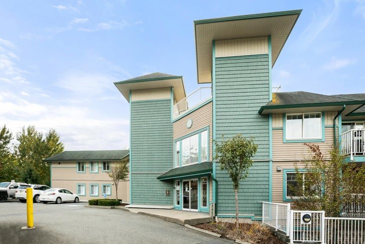 107 33960 OLD YALE ROAD - Central Abbotsford Apartment/Condo for sale, 2 Bedrooms (R2628262)