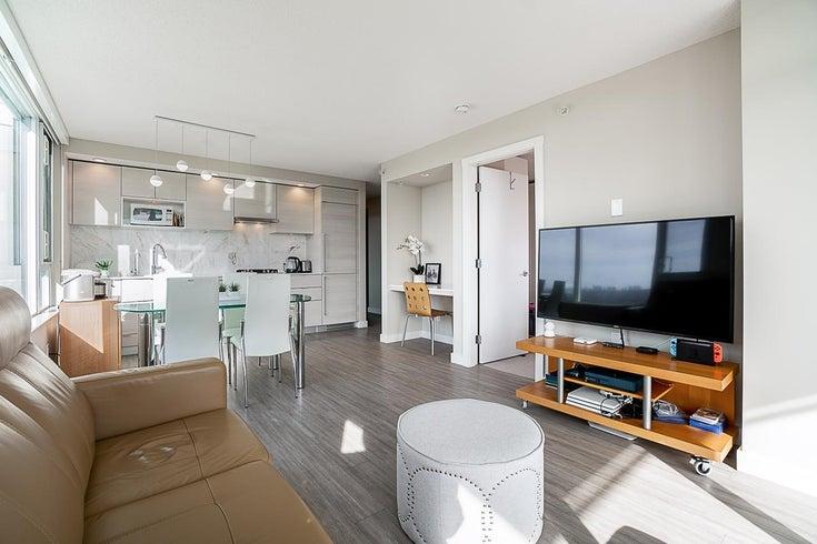 2306 602 COMO LAKE AVENUE - Coquitlam West Apartment/Condo for sale, 2 Bedrooms (R2628265)