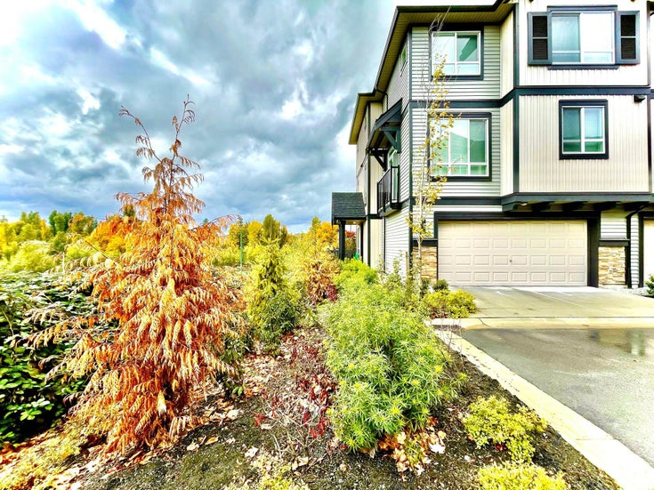 167 30930 WESTRIDGE PLACE - Abbotsford West Townhouse for sale, 3 Bedrooms (R2628282)