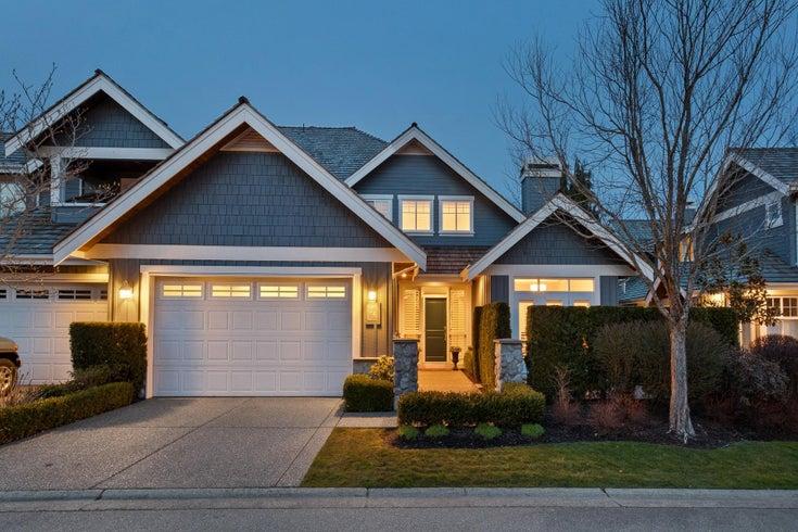 74 15715 34 AVENUE - Morgan Creek Townhouse for sale, 4 Bedrooms (R2628288)