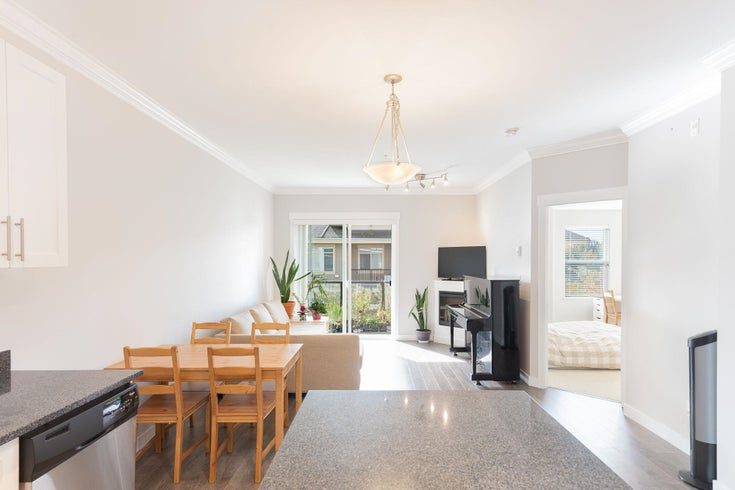 211 11580 223 STREET - West Central Apartment/Condo for sale, 1 Bedroom (R2628306)