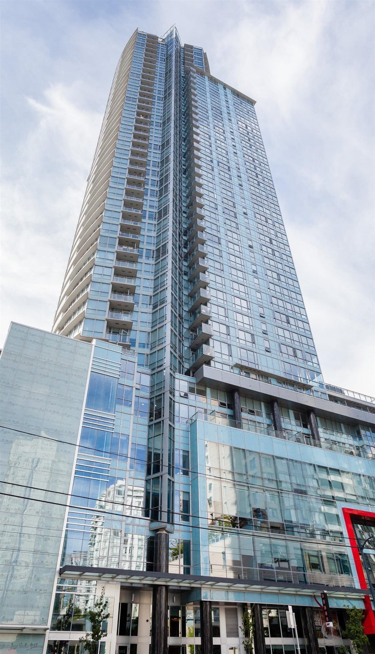 1003 833 SEYMOUR STREET - Downtown VW Apartment/Condo for sale, 2 Bedrooms (R2628308)