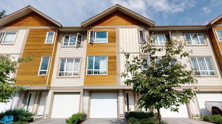 37 1188 WILSON CRESCENT - Dentville Townhouse for sale, 3 Bedrooms (R2628314)