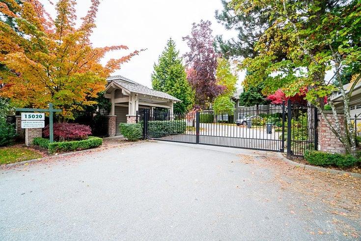 36 15020 27A AVENUE - Sunnyside Park Surrey Townhouse for sale, 3 Bedrooms (R2628315)