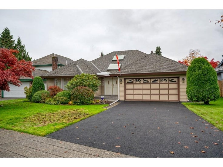 10489 164 STREET - Fraser Heights House/Single Family for sale, 3 Bedrooms (R2628318)
