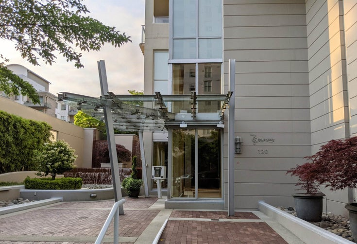 903 120 W 16TH STREET - Central Lonsdale Apartment/Condo for sale, 2 Bedrooms (R2628322)
