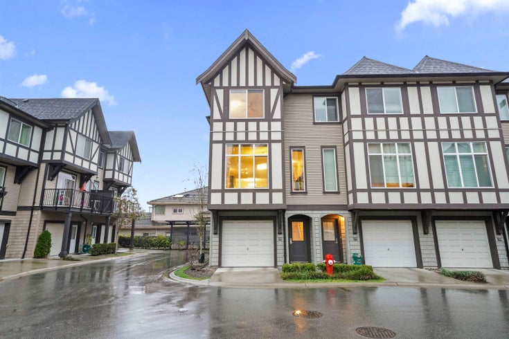 60 9728 ALEXANDRA ROAD - West Cambie Townhouse for sale, 3 Bedrooms (R2628323)