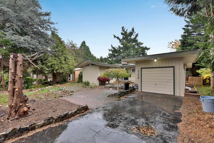 15530 THRIFT AVENUE - White Rock House/Single Family for sale, 3 Bedrooms (R2628330)