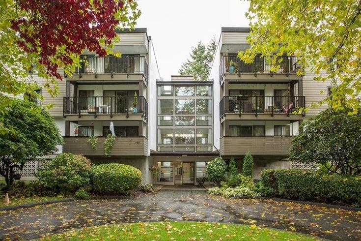 112 8880 NO. 1 ROAD - Boyd Park Apartment/Condo for sale, 2 Bedrooms (R2628333)