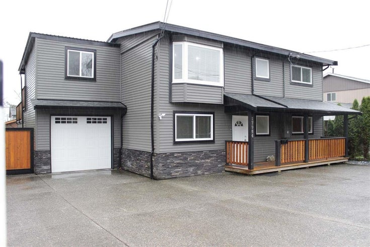 17964 58 AVENUE - Cloverdale BC House/Single Family for sale, 5 Bedrooms (R2628336)