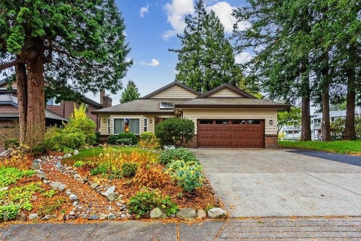 15492 ROPER AVENUE - White Rock House/Single Family for sale, 3 Bedrooms (R2628340)