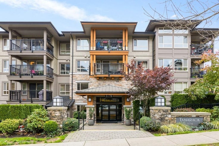 406 3178 DAYANEE SPRINGS BOULEVARD - Westwood Plateau Apartment/Condo for sale, 2 Bedrooms (R2628343)