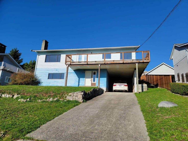 513 SARGENT ROAD - Gibsons & Area House/Single Family for sale, 4 Bedrooms (R2628345)