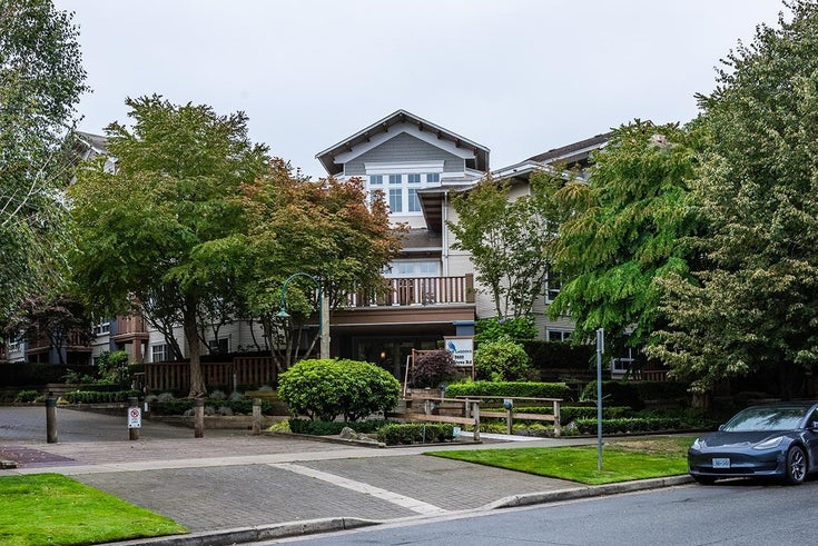 232 5600 ANDREWS ROAD - Steveston South Apartment/Condo for sale, 2 Bedrooms (R2628360)