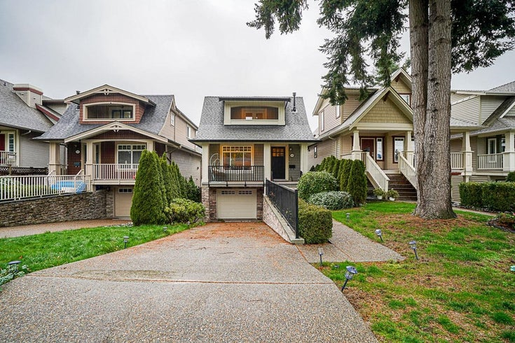 15489 THRIFT AVENUE - White Rock House/Single Family for sale, 5 Bedrooms (R2628363)